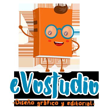 eVostudio - Diseño gráfico y editorial.